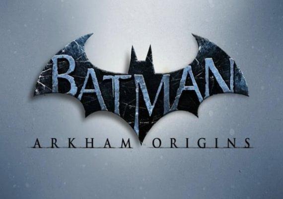 Batman: Arkham Origins - New Millennium Skins Pack US