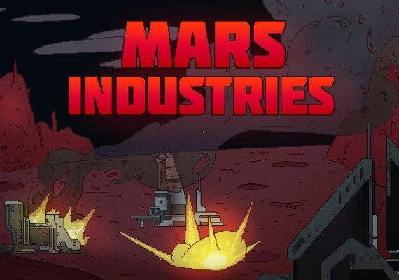 Mars Industries