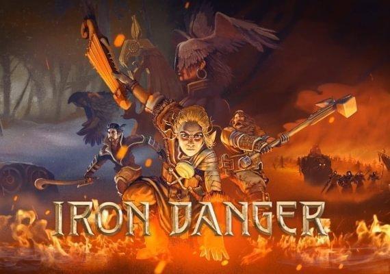 Iron Danger EU