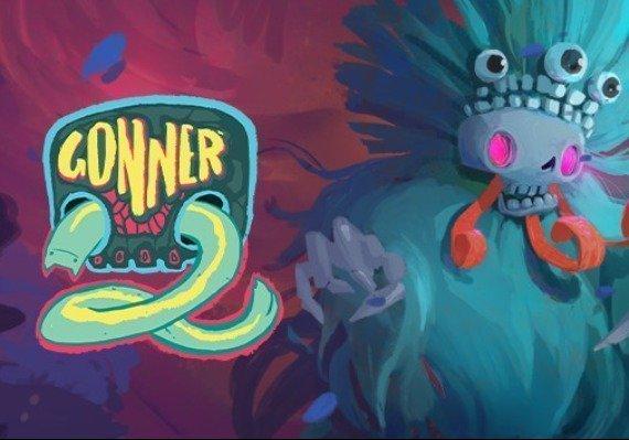 Gonner2 EU