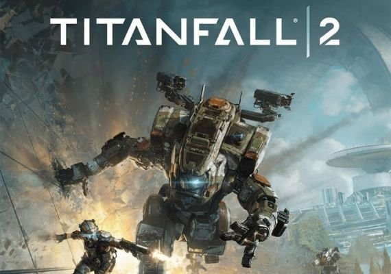 Titanfall 2 + Mass Effect: Andromeda Bundle