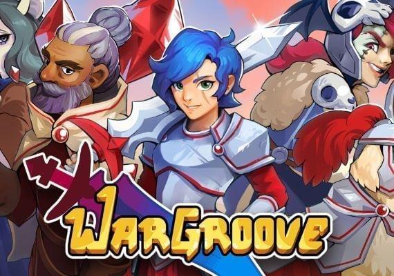 Wargroove EU