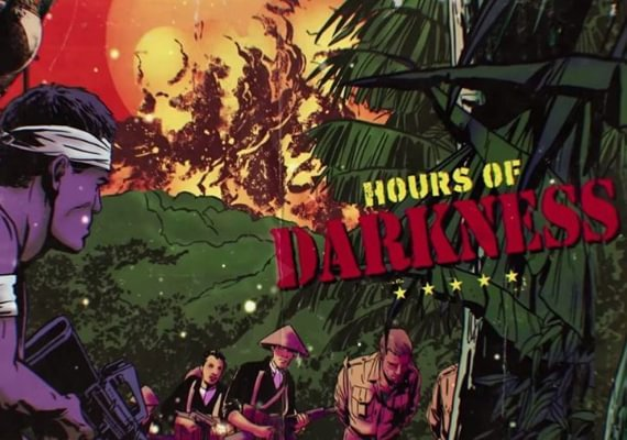 Far Cry 5: Hours of Darkness EMEA