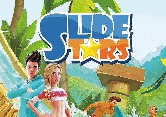 Slide Stars US
