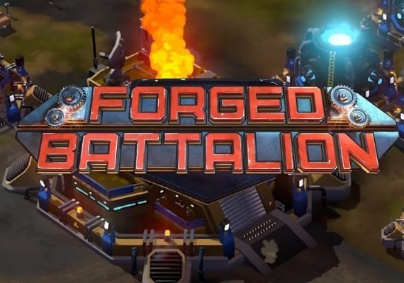 Forged Battalion + Early Access US