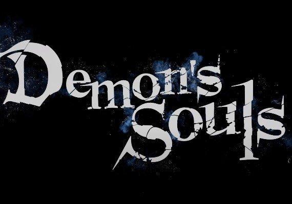 Demon's Souls - PS5 Pre-order Bonus EU