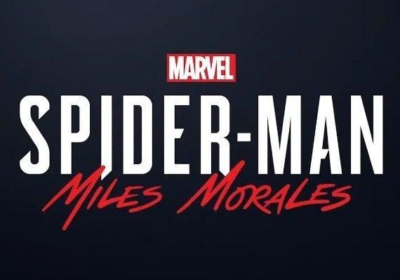 Marvel's Spider-Man: Miles Morales - PS4 Pre-order Bonus EU