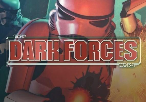Star Wars: Dark Forces
