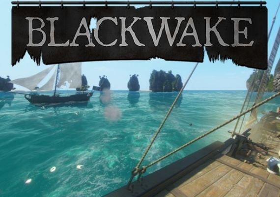 Blackwake - Multiplayer Naval FPS