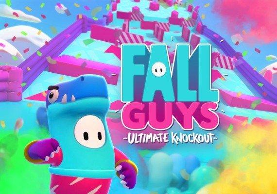 Fall Guys: Ultimate Knockout EU