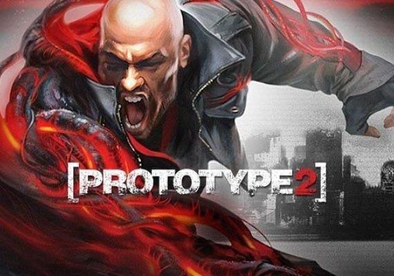 Prototype 2 + RADNET DLC Pack EU