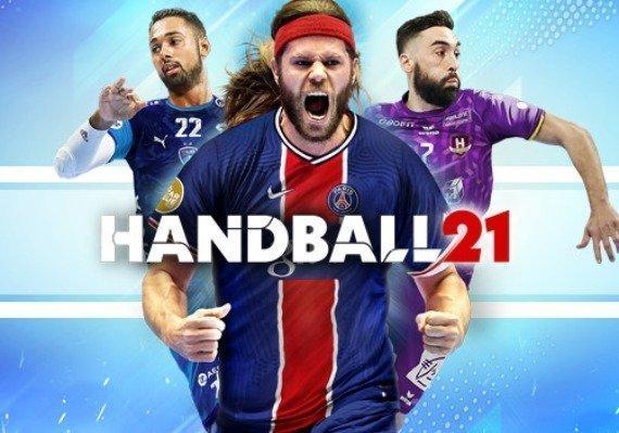 Handball 21 ARG