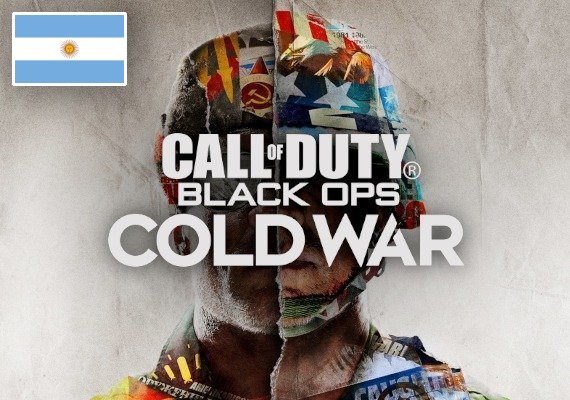 Call of Duty: Black Ops - Cold War ARG