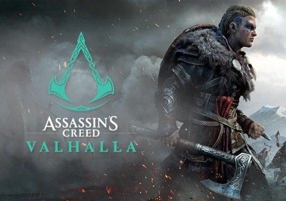 Assassin's Creed: Valhalla ARG