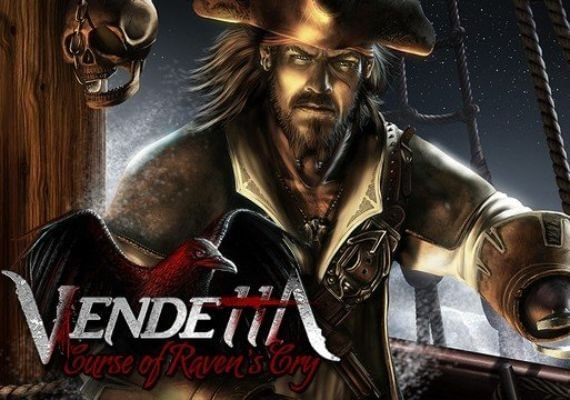 Vendetta: Curse of Raven's Cry - Deluxe Edition