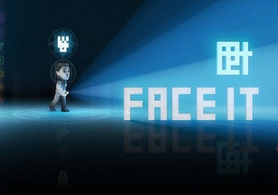 Face It: A Game to Fight Inner Demons