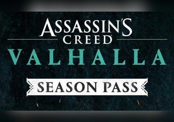 Assassin's Creed: Valhalla - Season Pass EU