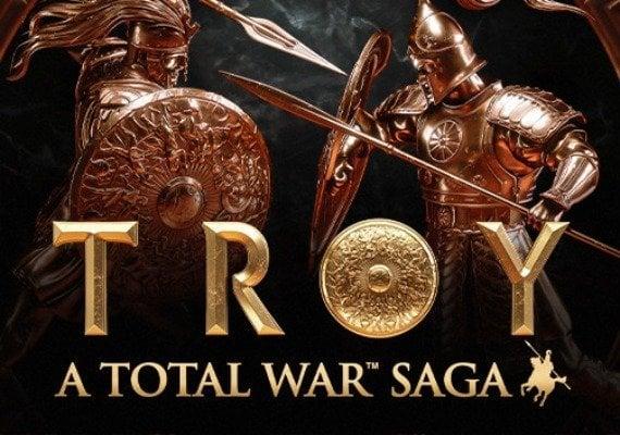 Total War Saga: Troy - Limited Edition EU