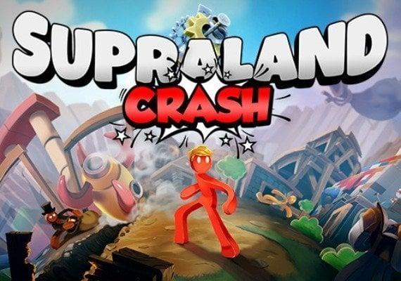 Supraland Crash EU
