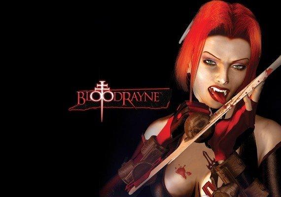 BloodRayne + BloodRayne: Terminal Cut - Bundle