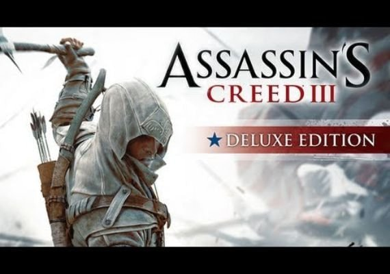 Assassin's Creed III - Deluxe Edition EMEA