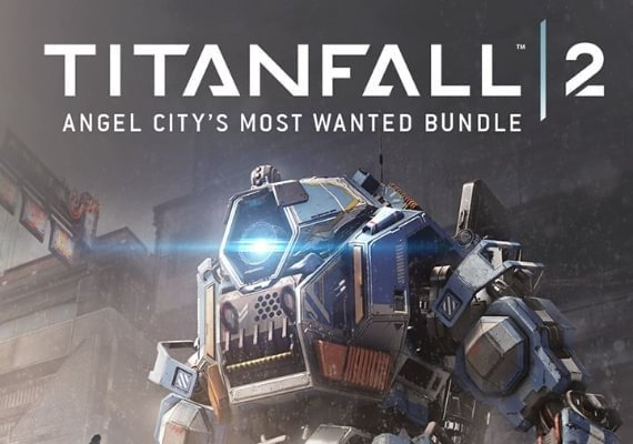 Titanfall 2 - Angel City's Most Wanted Bundle