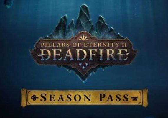 Pillars of Eternity II: Deadfire - Season Pass