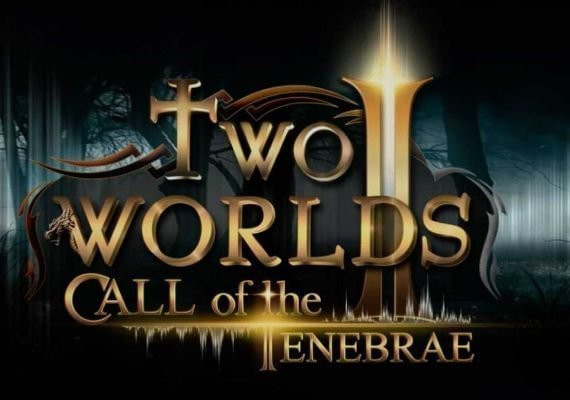 Two Worlds II HD: Call of the Tenebrae