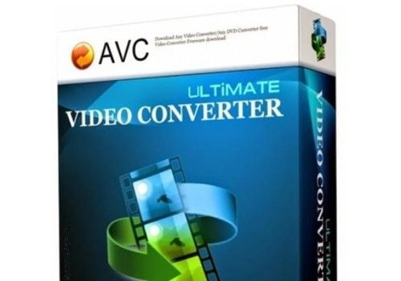 Any Video Converter 2020 Ultimate for 1 PC