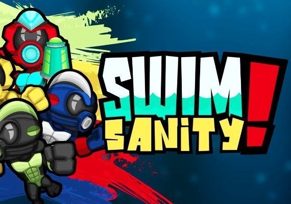 Swimsanity! EU