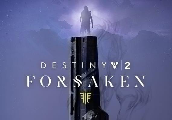 Destiny 2: Forsaken ARG