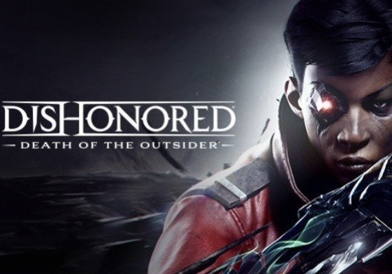Dishonored: Death of the Outsider EMEA