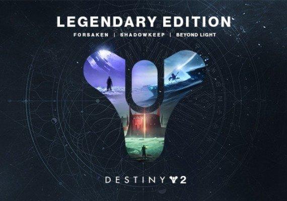 Destiny 2 - Legendary Edition
