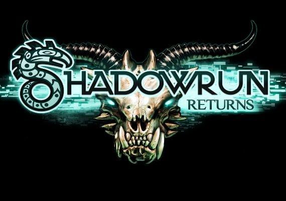 Shadowrun Returns: Deluxe