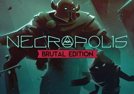 Necropolis - Brutal Edition