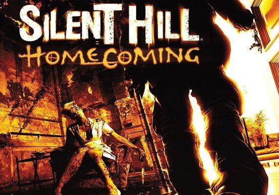 Silent Hill Homecoming EU