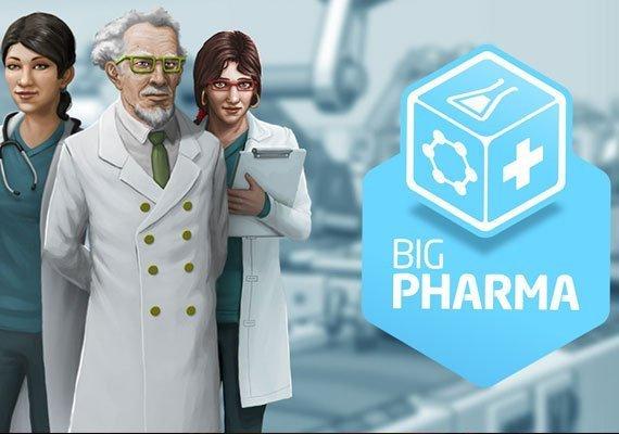 Big Pharma NA