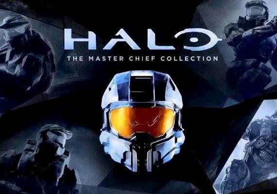 Halo: The Master Chief Collection EU