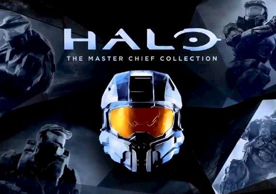 Halo: The Master Chief Collection US