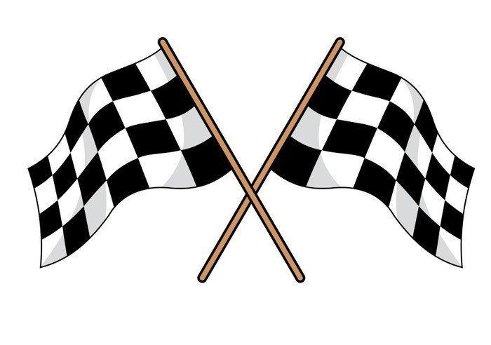 Race Keys