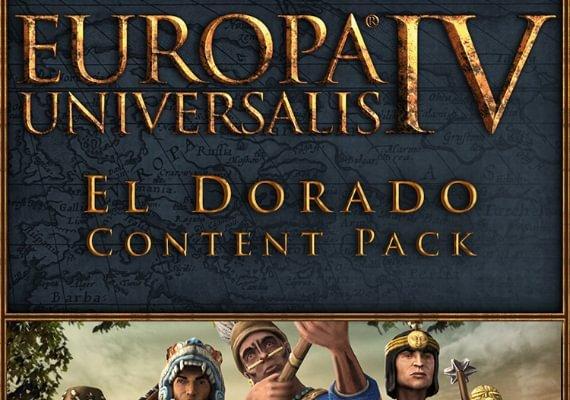 Europa Universalis IV: El Dorado - Content Pack
