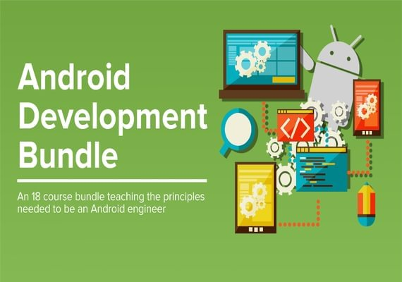 Android Development - eLearning Bundle