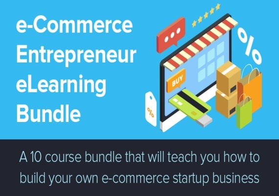 e-Commerce Entrepreneur - eLearning Bundle