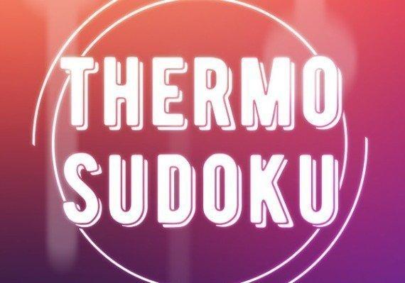 Thermo Sudoku US