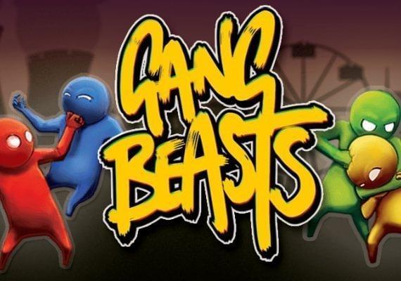 Gang Beasts ARG