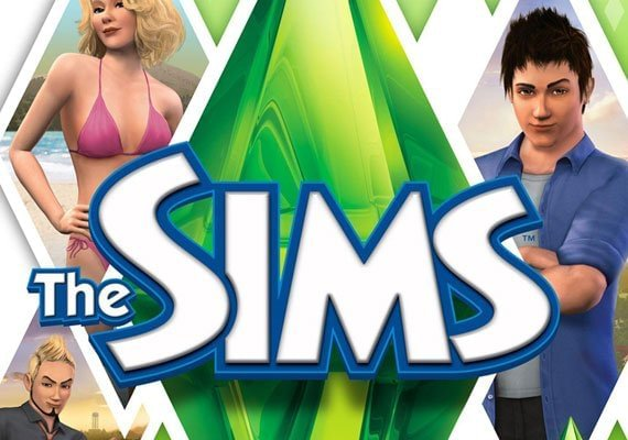 The Sims 3 Standard