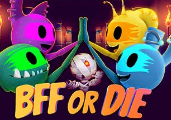 BFF or Die US