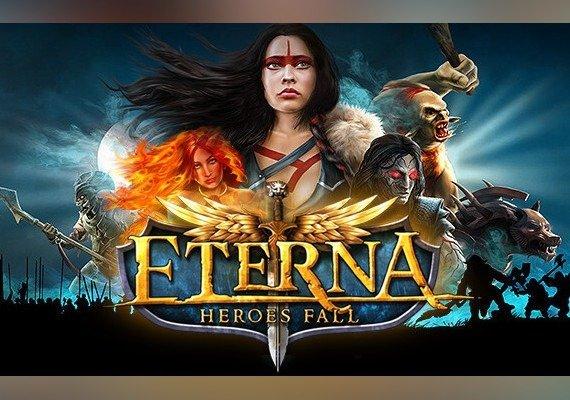 Eterna: Heroes Fall