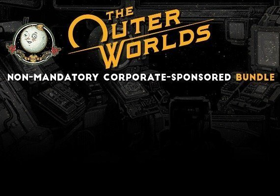 The Outer Worlds: Non-Mandatory Corporate-Sponsored - Bundle EU
