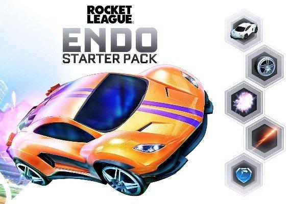 Rocket League - Endo Starter Pack ARG